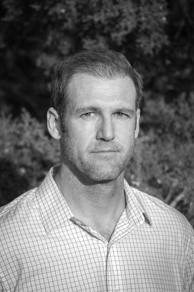 Rob Ziegler Official Author Bio Photo - 2020